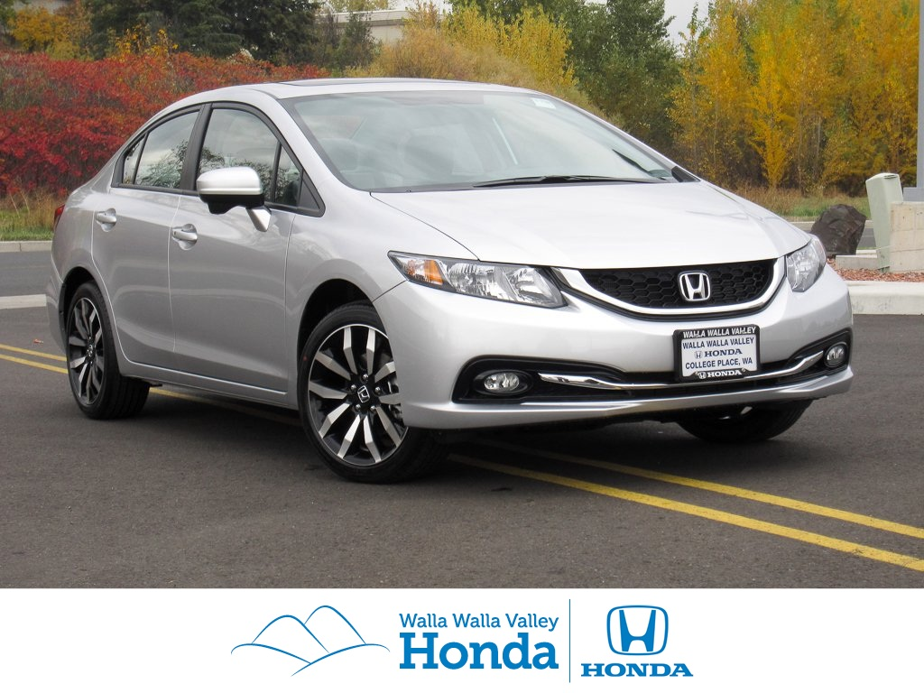 68 new cars trucks suvs in stock walla walla walla for 2015 honda civic ex l